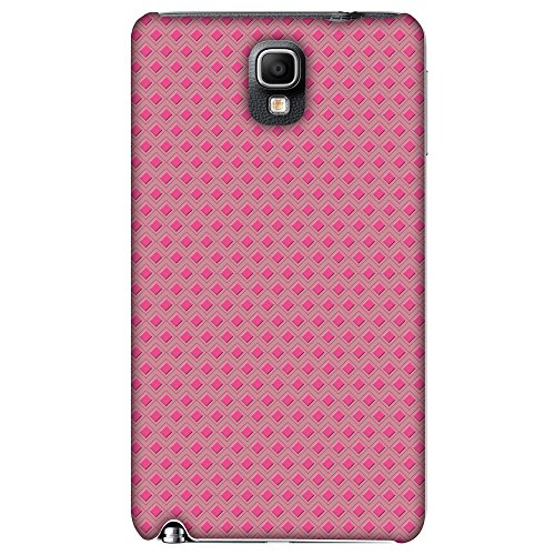 Samsung GALAXY Note 3 SM-N9000, Samsung GALAXY Note 3 SM-N900, Samsung GALAXY Note 3 SM-N9005 Designer Case Protective Back Cover Retro Diamond for Samsung GALAXY Note 3 SMN9000, Samsung GALAXY Note 3 SMN900, Samsung GALAXY Note 3 SMN9005 - MADE IN INDIA  available at amazon for Rs.349