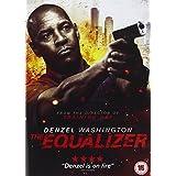 The Equalizer [DVD] [2014] by Denzel Washington
