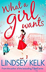 What a Girl Wants (Tess Brookes Series, Book 2)
