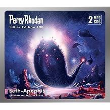 Perry Rhodan Silber Edition (MP3 CDs) 138:Seth-Apophis