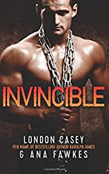 Invincible by London Casey (2016-02-08)