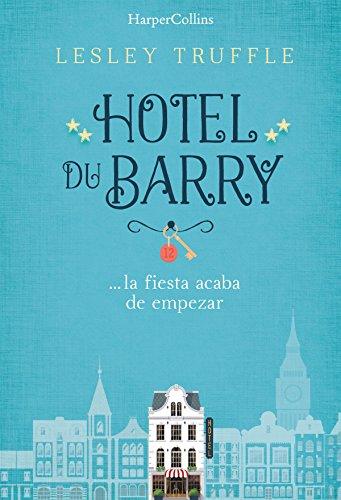Hotel du Barry (Novela histórica)