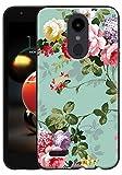 Cmid LG K9 Case, LG K8 2018 Case, Slim Shockproof TPU