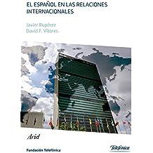 El español en las relaciones internacionales