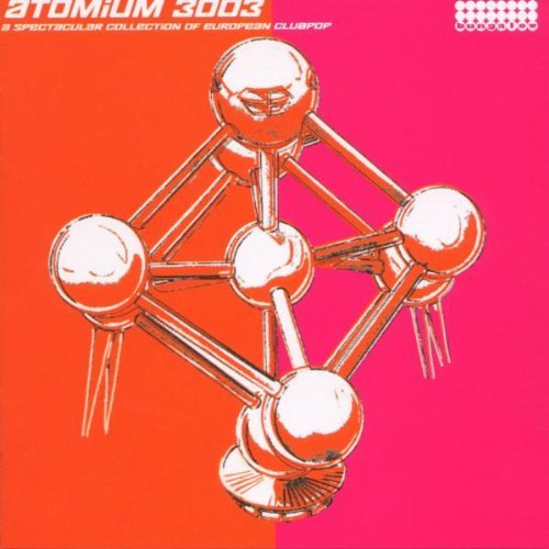 Atomium 3003 by Various Artists (2000-04-25)