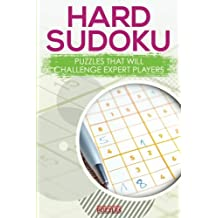 Hard Sudoku Puzzles that Will Challenge Expert Players