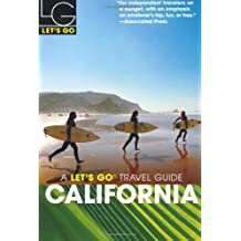 Let's Go California 10th Edition