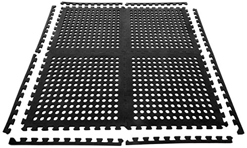 Cannons Uk Swing – Protective Flooring