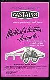 Brochure de présentation de Matériel à Traction Animale, des Etablissements Castaing (Pulvérisateur type Standard Bretagne)