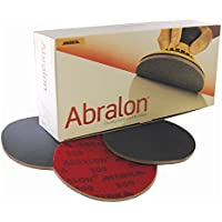 Mirka 8A24102051 Abralon Grip 500, 150 mm, 20 Pro Pack