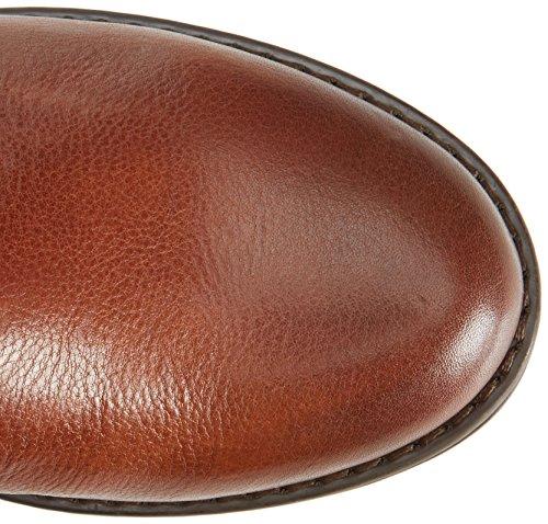 Gabor Heaven Damen Stiefel Braun (Medium Brown Leather)