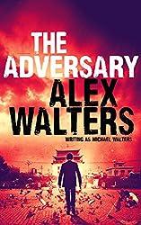 The Adversary (Nergui Book 2)