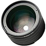 Lensbaby Optique Edge 80 Objectif 80 mm