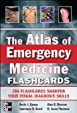 Image de The Atlas of Emergency Medicine Flashcards