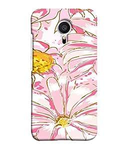 Snapdilla Designer Back Case Cover for Meizu M2 Note :: Meizu Note 2 (Leaf Art Wallpaper Vector Spring Nature )