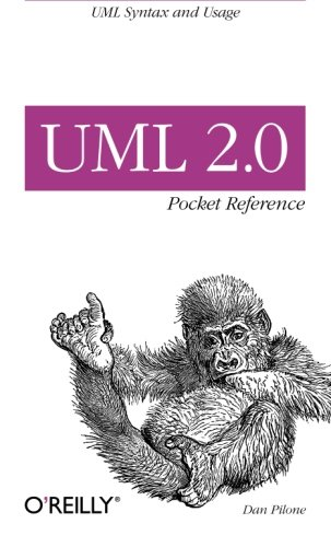 UML 2.0 Pocket Reference (Pocket References)