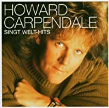 Howard Carpendale singt Welt-Hits
