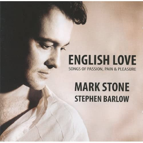 English Love: Songs of Passion, Pain & Pleasure