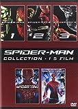Spider-Man Collection (Cofanetto 5 DVD)