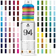 Pintura en spray MTN 94 RV-3004 Rojo Burdeos 400ml