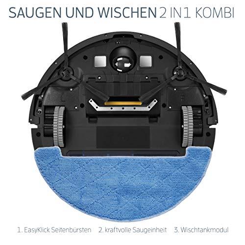 ILIFE V80 Saugroboter mit Wischfunktion Bild 2*