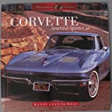 Title: Corvette Americas Sports Car Special Edition