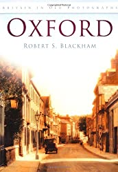 Oxford: A View From the Past
