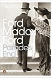 Front cover for the book Parade's End by Ford Madox Ford