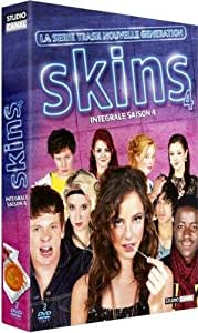 Skins - Saison 4