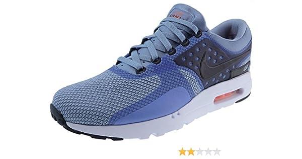 Nike Running Air Max Zero Essential Work Blue Armory Navy