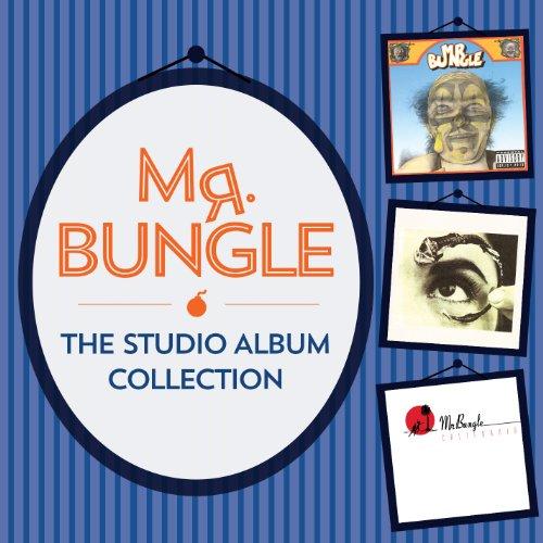The Studio Album Collection [E...