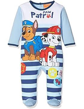 Nickelodeon Baby-Jungen Spieler Paw Patrol Top Pup