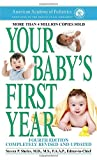 Your Babys First Year: Fourth Edition