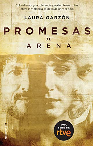 Promesas de arena (Narrativa (roca)) (Spanish Edition)
