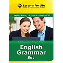 Lessons For Life - ENGLISH GRAMMAR SET (DVD-ROM)