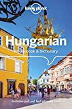 Hungarian Phrasebook & Dictionary - 3ed - Anglais