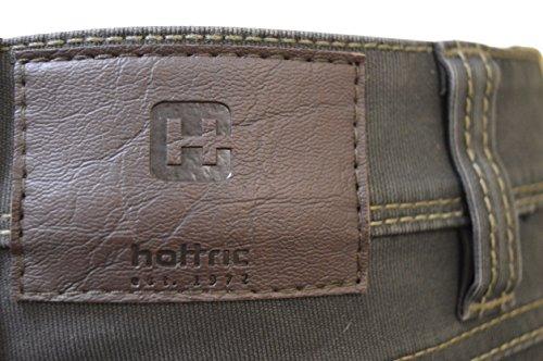 Hattric -  Jeans  - Uomo Grey