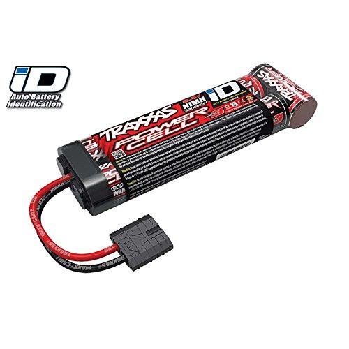 292940 - Traxxas Power Cell Akku Serie 3 (Nimh, 7-C stick) -