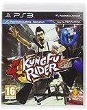 Kung Fu Rider Move /PS3