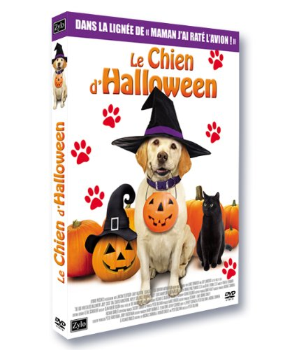 Le chien d'halloween [FR Import]