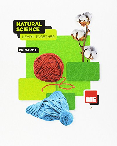 Natural Science 1 Student Bk Learn Together (CC Naturales Nivel 1)