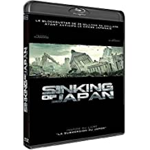 Sinking of japan [Blu-ray] combo dvd