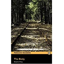 """(""""The Body"""": Level 5) By Stephen King (Author) Paperback on (Apr , 2008)"""