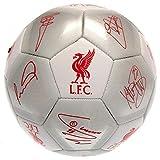 Liverpool FC offizieller Unterschriften Fußball