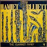 Songtexte von Hamiet Bluiett - The Clarinet Family