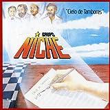 Songtexte von Grupo Niche - Cielo de tambores