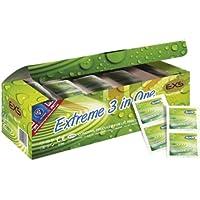 EXS Extreme - 3-in-1-Kondome (144er-Pack) preisvergleich bei billige-tabletten.eu