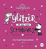 Hope & Gloria Postkartenkalender - Kalender 2019