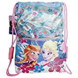 Disney Frozen Drawstring Backpack Daypack - Best Reviews Guide