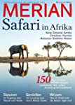 MERIAN Safari in Afrika (MERIAN Hefte)